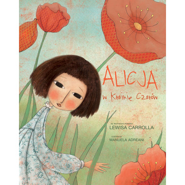 Alicja w Krainie Czarów, Wydawnictwo Olesiejuk