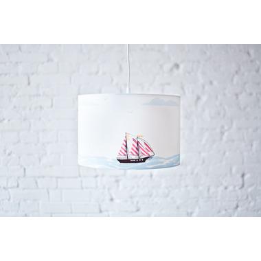 Lampa wisząca Okręt na Morzu Lamps&Co