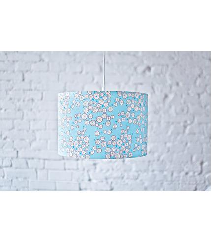 Lampa wisząca Morskie Bąbelki Lamps&Co