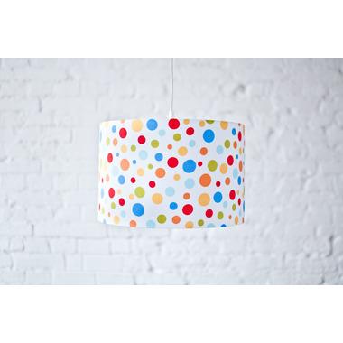 Lampa wisząca Kolorowe Kropki Lamps&Co