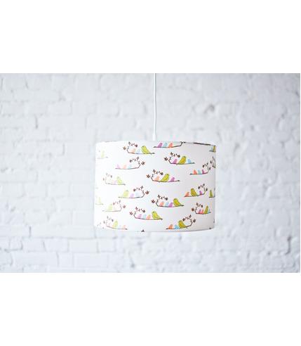 Lampa wisząca Kolorowe Ptaszki Lamps&Co