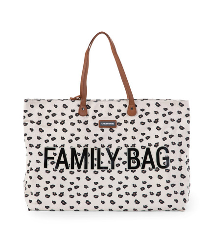 Childhome, Torba Family Bag Leopard
