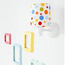 Kinkiet Kolorowe Kropki Lamps&Co