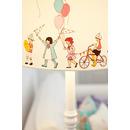 Lampa podłogowa Dzieci na Paradzie Lamps&Co