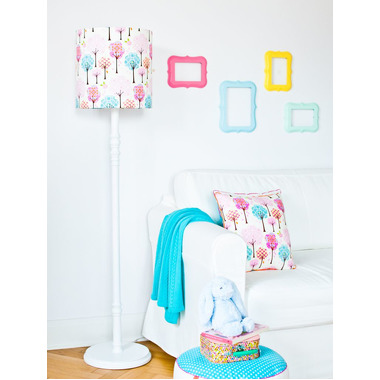 Lampa podłogowa Bajkowy Las Lamps&Co