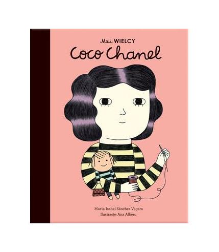 Mali WIELCY. Coco Chanel, Maria...
