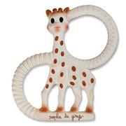 So'Pure gryzak żyrafka Sophie twardy