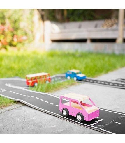 BS Toys, Autostrada i auta