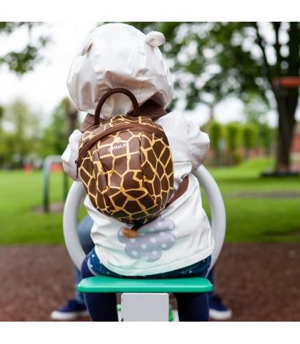 Plecaczek Żyrafa LittleLife