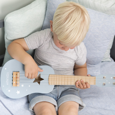 Little Dutch, Gitara Błękit