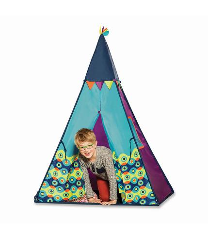 Btoys, namiot z efektami świetlnymi w...
