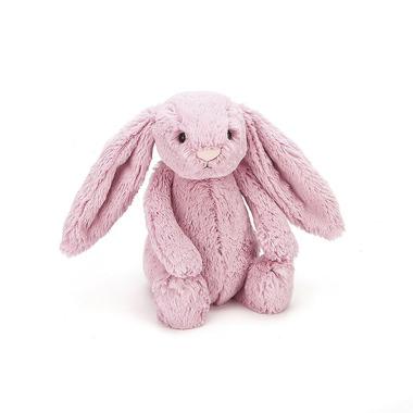 Króliczek 36 cm różowy Jellycat