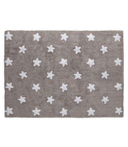 Dywan do prania w pralce Linen Stars...