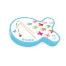 Gra Łowimy rybki (jasny niebieski)