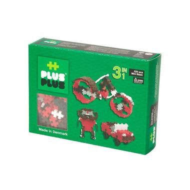 Plus-Plus, klocki konstrukcyjne Mini Basic 220 szt