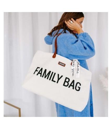 Childhome, Torba Family Bag Teddy...