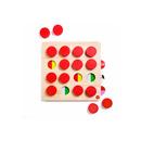 Gra Memory Match 16 czerwony Kid O