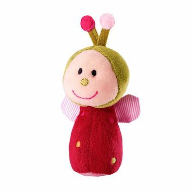 Lilliputiens, biedronka Liz Mini grzechotka z dzwoneczkiem