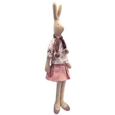 Maileg, królik zimowy dziewczynka Medium