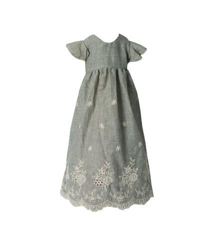 Szara sukienka Mega Maileg