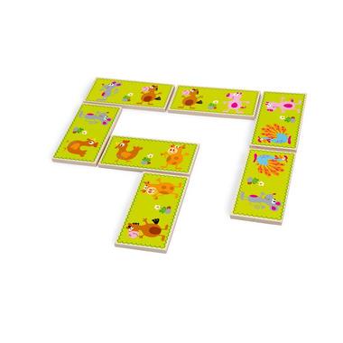 Domino Farma Scratch Europe