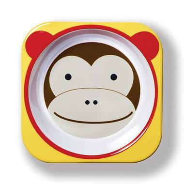 Miseczka Zoo Małpka