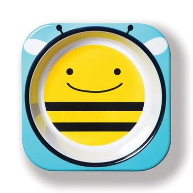 Skip Hop, miseczka Zoo Pszczoła