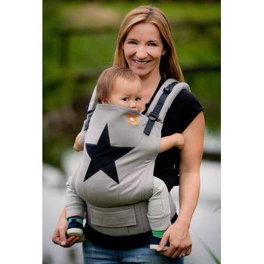 Nosidełko Ergonomiczne Toddler Tula - The Star