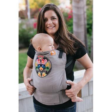 Nosidełko Ergonomiczne Baby Tula - Folk Art