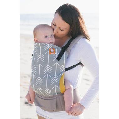 Nosidełko Ergonomiczne Toddler Tula - Arrows
