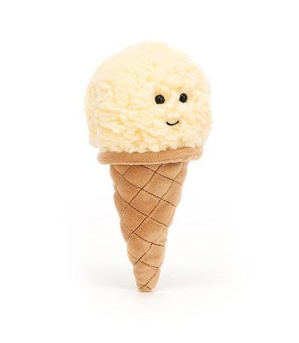 Jellycat, Irresistible Ice Cream...