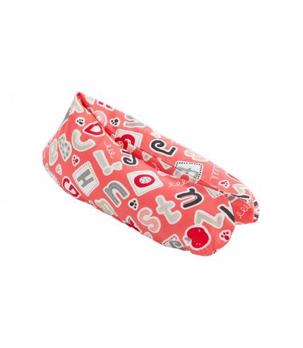 Poduszka do karmienia Buddies Rojo Naf Naf
