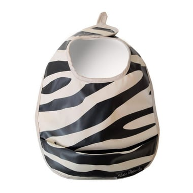 Elodie Details, Śliniaczek Zebra Sunshine