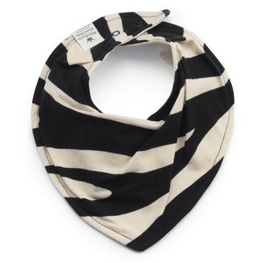 Elodie Details, chustka ORGANIC Zebra Sunhine