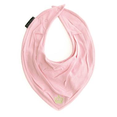 Elodie Details, chustka bandanka ORGANIC Petit Royal Pink