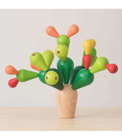 Balansujące kaktus, Plan Toys