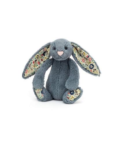 Jellycat, Blossom Blush Bunny królik...