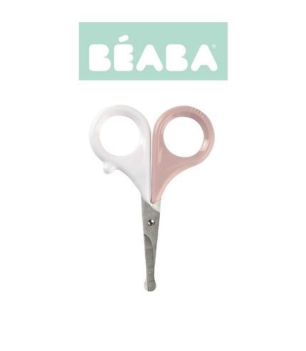 Beaba, Nożyczki do paznokci w etui...