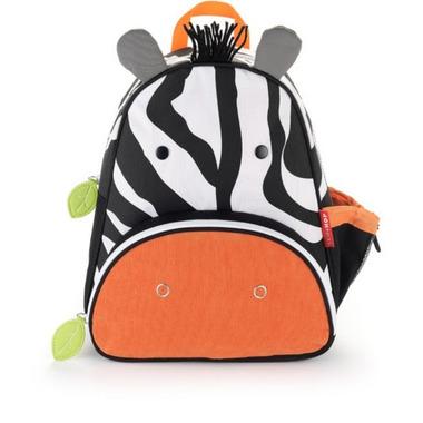 Skip Hop, plecak Zoo packs Zebra