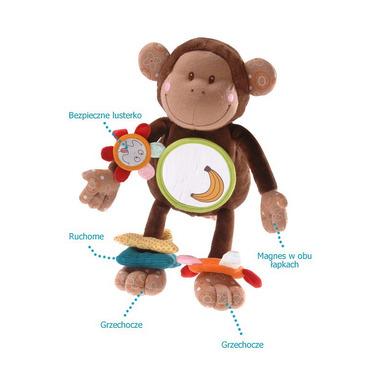 Zwinna małpka Basile