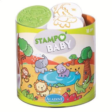 Stampo Baby Dżungla
