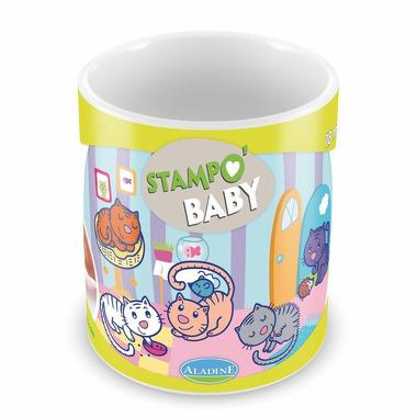 Stampo Baby Koty