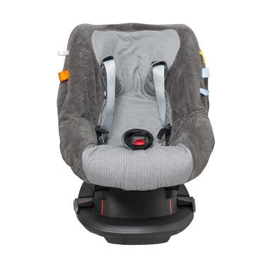 Uniwersalny pokrowiec na fotelik samochodowy 9-18 kg