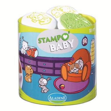 Stampo Baby Zwierząta