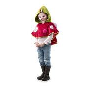 Lilliputiens, biedronka Liz Kostium z maską