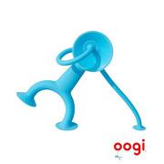 MOLUK Zabawka kreatywna Oogi - niebieska