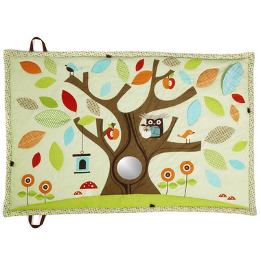 Skip Hop, mata edukacyjna mega treeptop