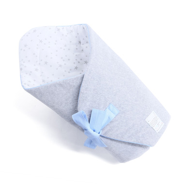 Rożek niemowlęcy MilkyWay Blue