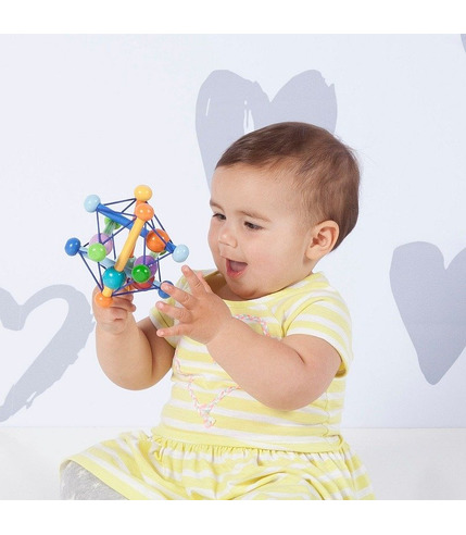 Manhattan Toy, Synchronizacja kolorów...