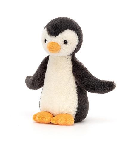 Jellycat, Maskotka Bashful Pingwin 25cm